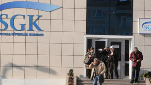Taşeron İşçilerinin SGK Bildirimi